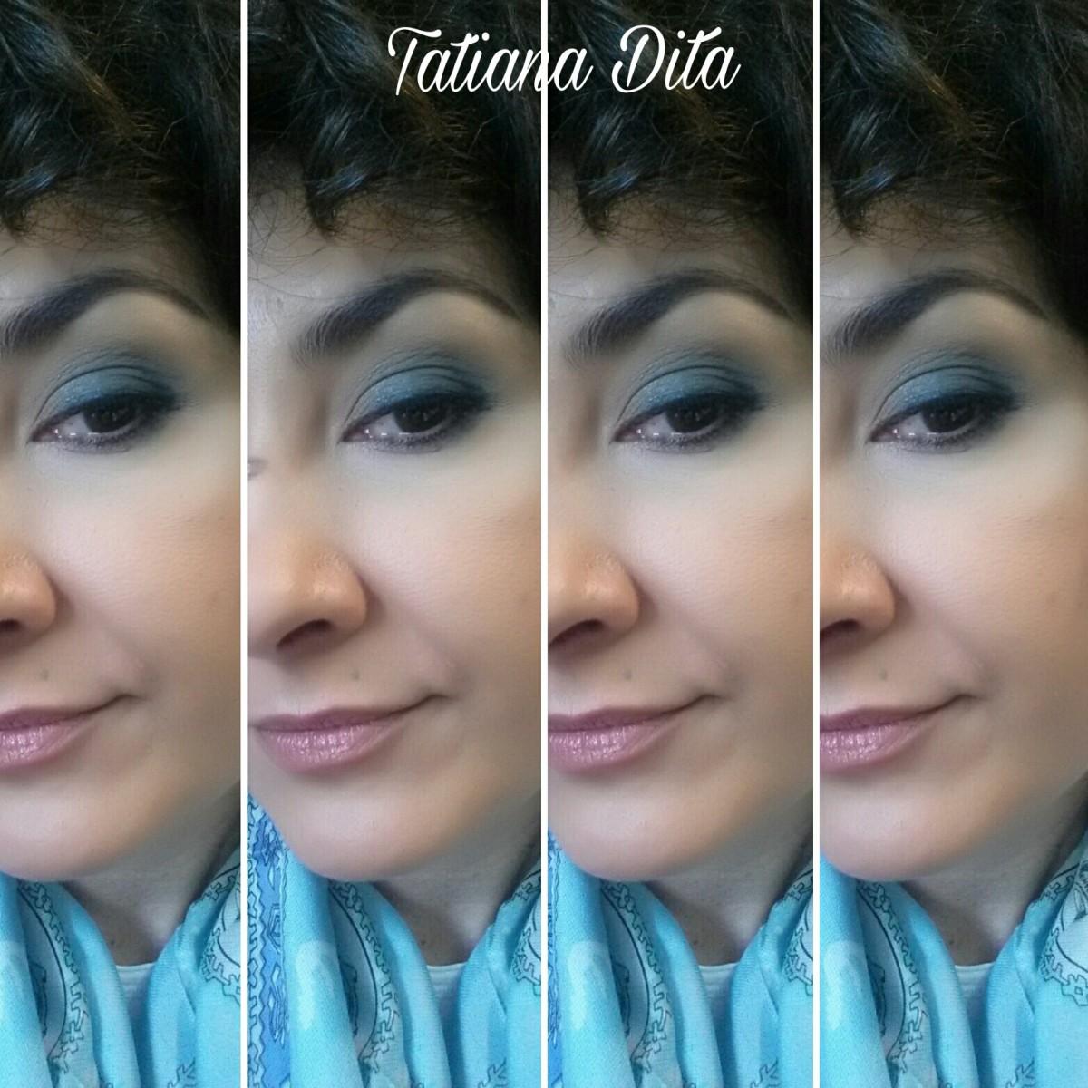 Makeup addicted!