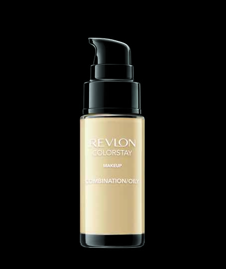Fond de ten Revlon Colorstay
